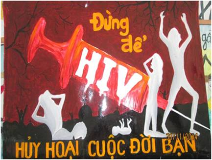 Image result for bệnh aids